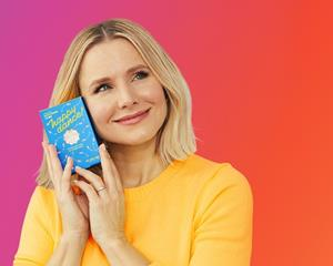 Kristen Bell's Happy Dance™ Available Now at Ulta Beauty™