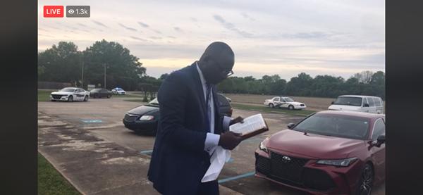 King James Bible Baptist Church