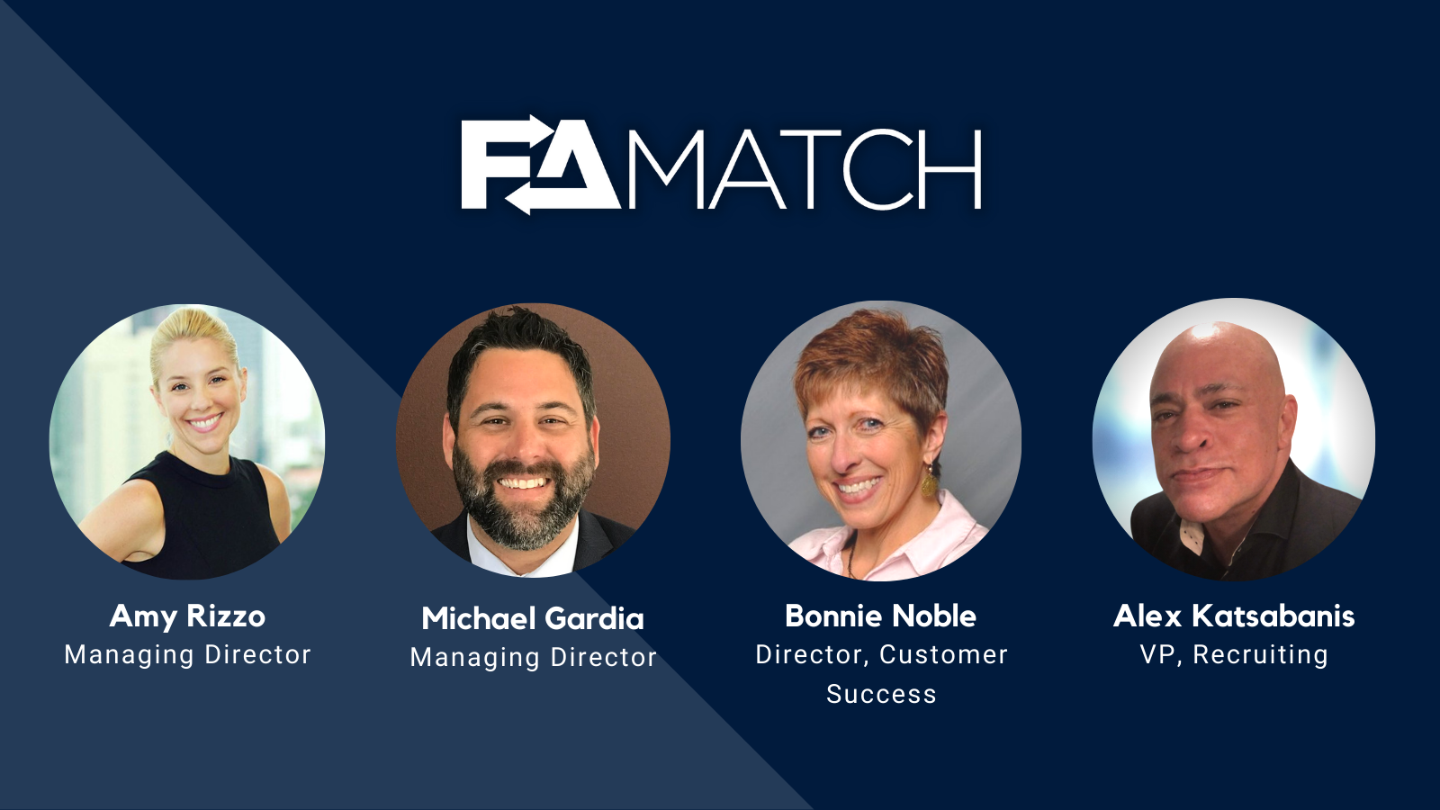 FA Match Expands Executive and Recruiting Teams; Adds Service Offering for International Advisors thumbnail