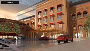 Full House Resorts Announces Expansion Plans for Bronco Billy's Casino & Hotel in Cripple Creek, Colorado