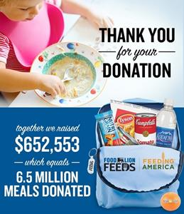 Food Lion Christmas Hours 2020 Food Lion Feeds' Helps to Provide 6.5 Million Meals Through 2020