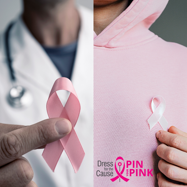 Pin Your Pink 2021