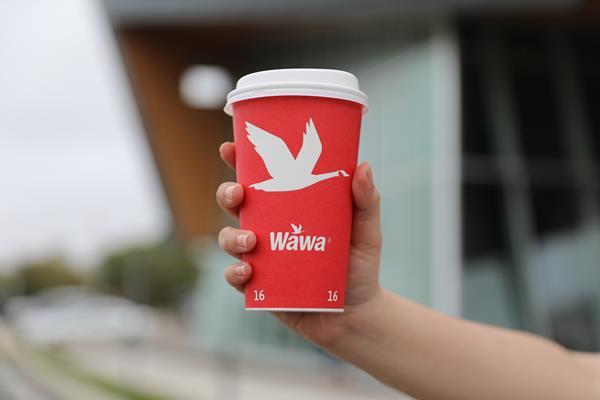 Wawa Free Coffee Tuesdays