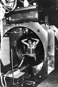 40th Anniversary of World's First MRI Scan