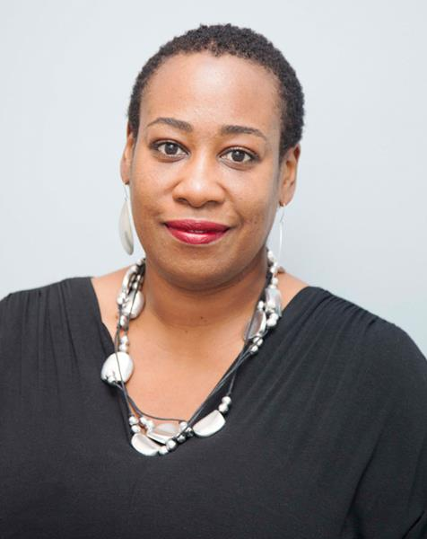 Yvonne Moore appointed to Comic Relief US Board of Directors