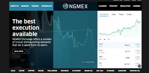 Nagoya Mercantile Exchange (NGMEX)