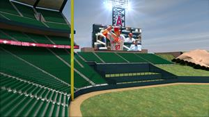 Daktronics to Provide Improved Visual Experience for Angel Stadium