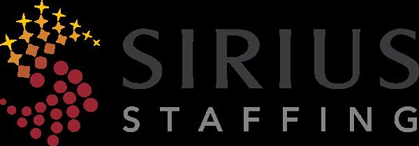 Sirius Staffing