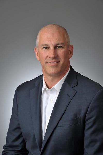 Shane Gleason, CCO, Nuvaira