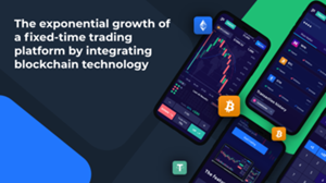 Wefinex's ultimate mission is to offer the most convenient, secure and innovative trading solution in the world.