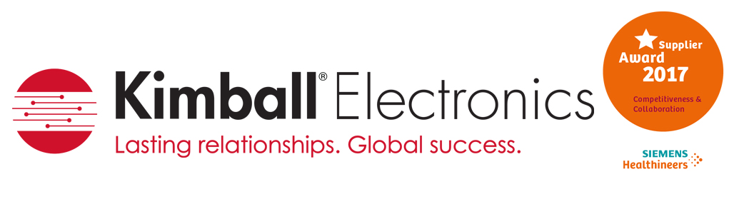 Kimball Electronics Competitiveness and Collaboration-Siemens Healthineers