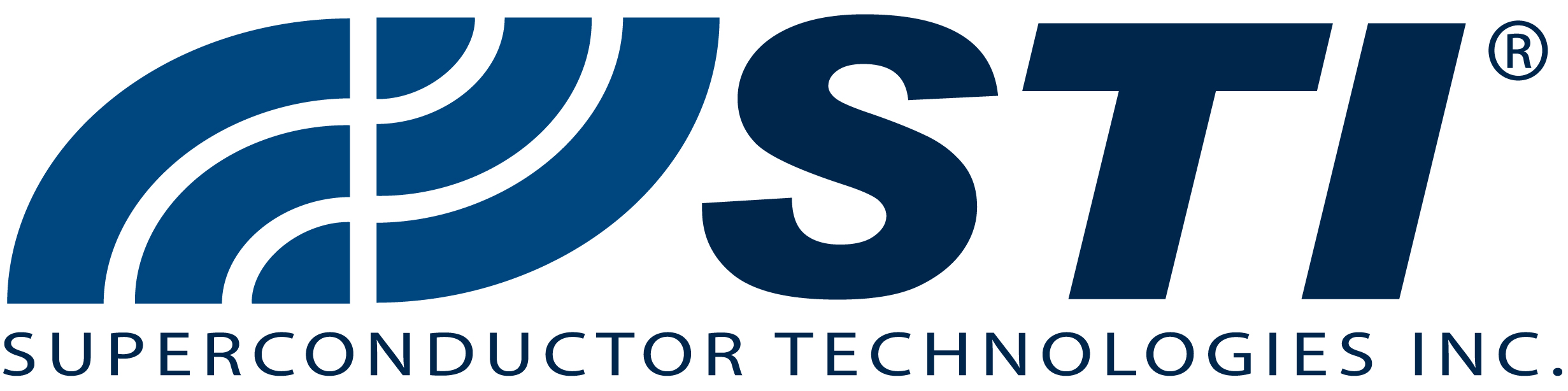 Superconductor Technologies Inc. Logo