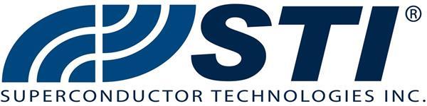 Superconductor Technologies Inc. Logo