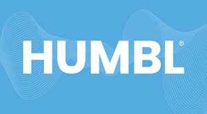 HUMBL Blue