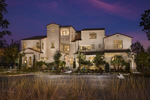 Brisa by California Pacific Homes