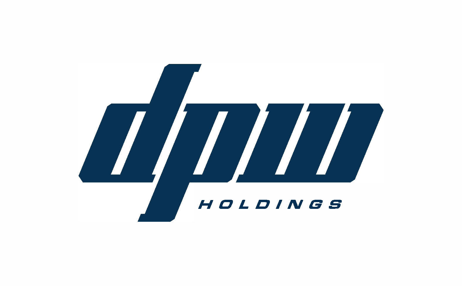 DPW Holdings - Corporate Logo Dark Blue Lettering Only 01052018.jpg