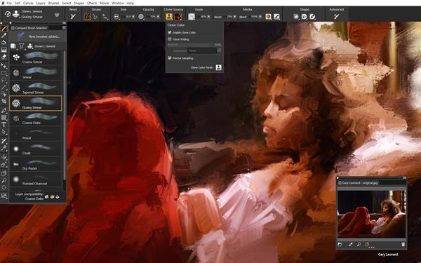 Painter 2022 Photo Art_EN