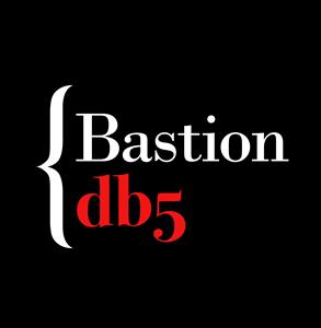 Bastion DB5 Logo