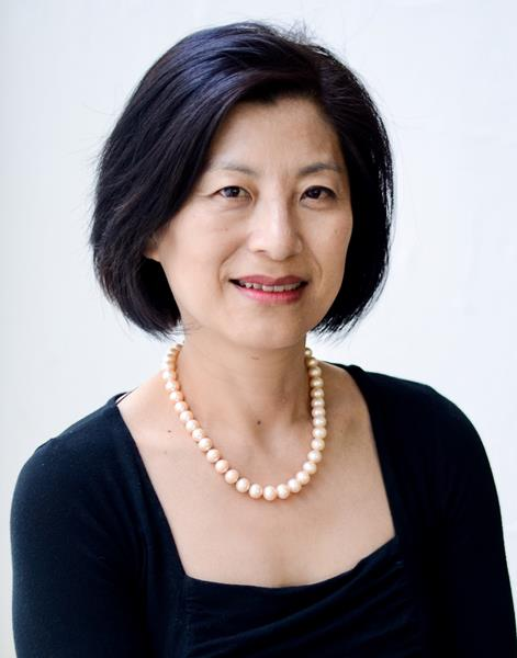 L. Lesley Ma now serves as CIO and Continuous Improvement Officer at NSF International, a global public health organization.
