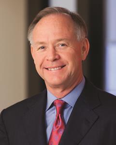 Joe Davis, BCG's chairman of North America