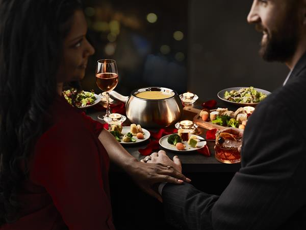 Melting Pot rekindles date night by introducing Thursdate, a dedicated weekly night of romance