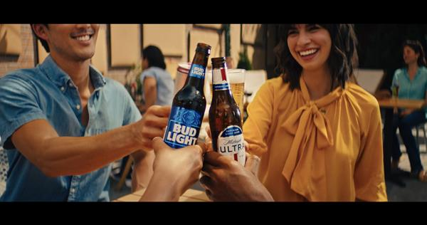 All Anheuser-Busch products are now brewed with 100% renewable energy from wind and solar power