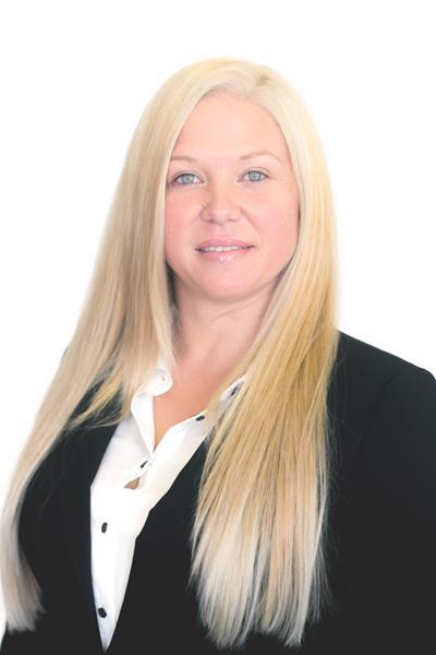 Michelle Stewart