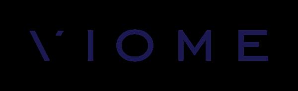 Viome Logo on White