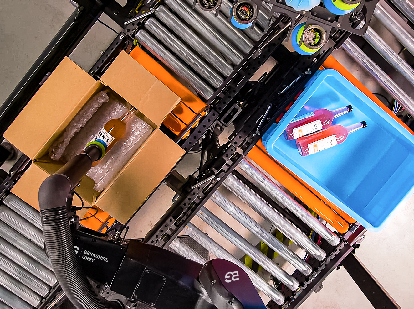 Berkshire Grey Announces Global Availability of its AI-Enabled Robotic Pick and Pack (RPP) Solutions for e-Commerce Fulfillment Following Successful Customer Deployments