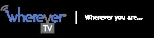WhereverTV Broadcasting Corporation Logo