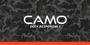 CAMO'S New Stand Up Drive™ Tool Wins Best Outdoor Living