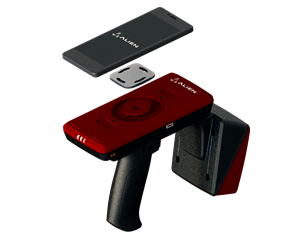 Alien® Unveils New Handheld RFID Reader with All-Day Battery