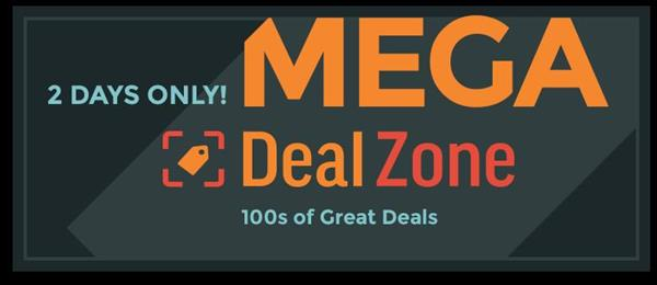 Mega Deal Zone - BHPhoto