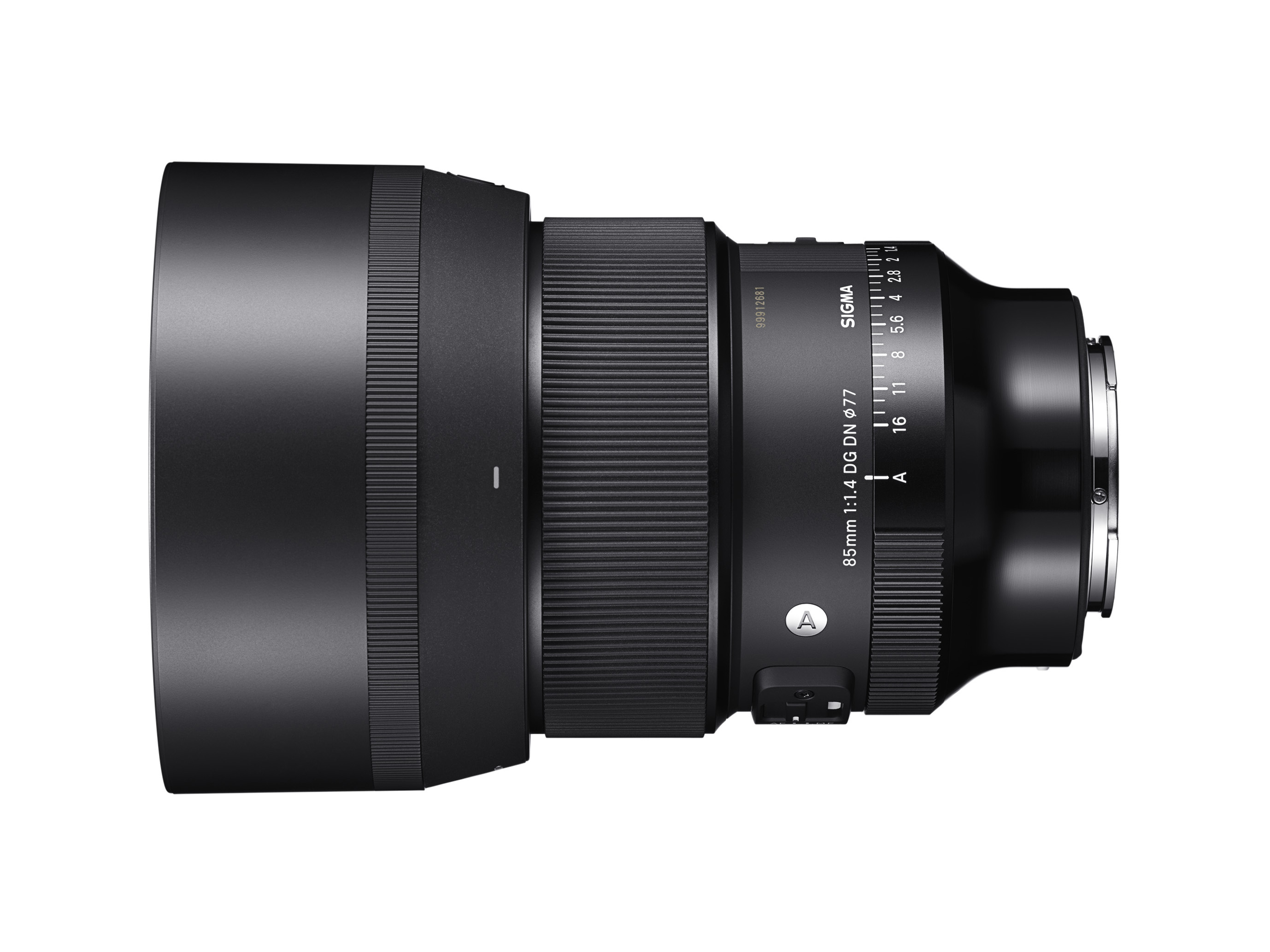 Sigma Announces the 85mm F1.4 DG DN | Art Lens, the Definitive Portrait Prime for the Mirrorless Age