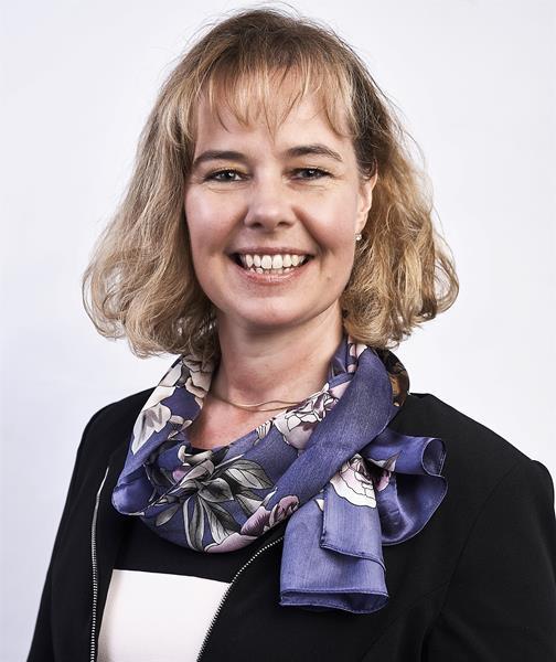Dr. Christina Lampe-Onnerud