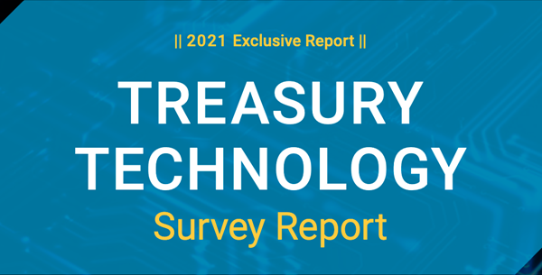 Treasury Technology Survey Report
