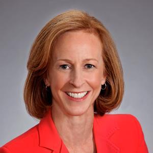Pamela Stephenson, Chief Commercial Officer at Albireo