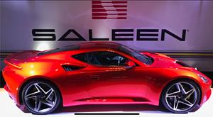 SALEEN 1 LAUNCH SUCCESSFUL