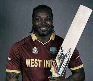 Chris Gayle, Brand Ambassador, betterU