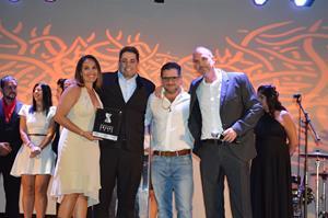 NexusTours Suppliers Awards 2018