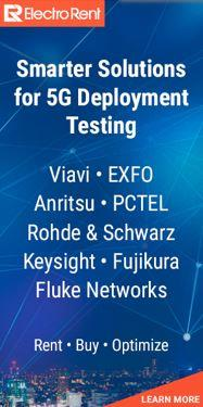 Tools to Design, Test and Deploy the Latest Telecom Technology from Top OEMs.