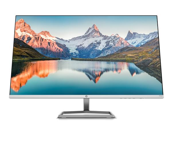 HP M32f FHD Monitor Front