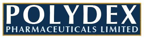 Polydex Pharmaceuticals Limited Logo