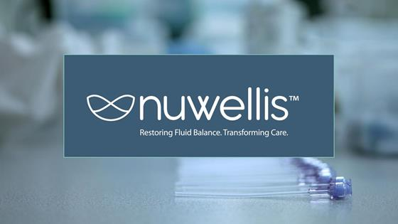 Nuwellis Company Overview: Our company has recently changed its name from CHF Solutions, Inc. to Nuwellis, Inc.