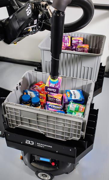 Berkshire Grey - IER Picking and Mobility_Store Replenishment
