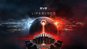 EVE Online's Lifeblood Expansion Fuels the Galaxy's Fire