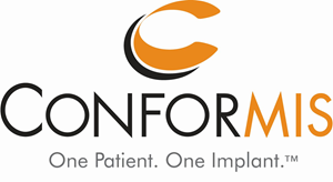 ConforMIS Announces Positive Results from Customized iTotal