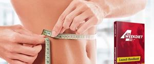 Lose weight in just 4 weeks