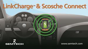 Semtech and Scosche