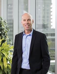 Steve Smitherman, Caresource Indiana Market President